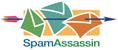 SpamAssassin spamfilter