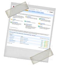 Compleet inzicht en controle over uw hosting via het controle paneel