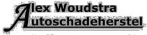 Alex Woudstra Autoschadeherstel